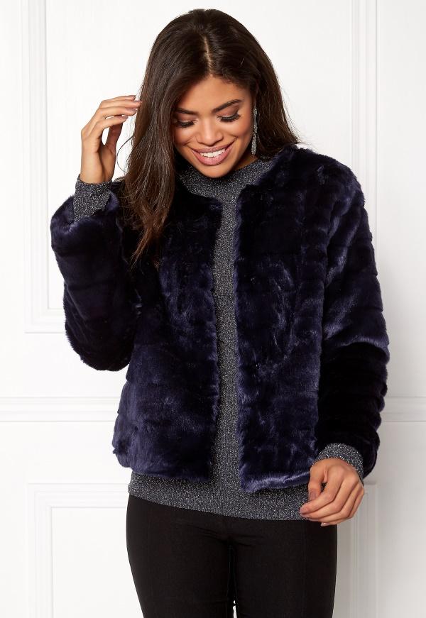 d5c535b7 Find Kvinners fuskepels jakke. Shop every store on the internet via ...