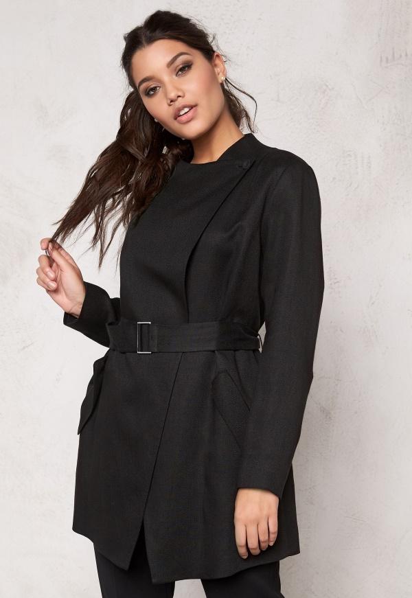 Find tiger of sweden leonard 7 coat black jakker på. Shop every ... 82dbd0ae5aa74