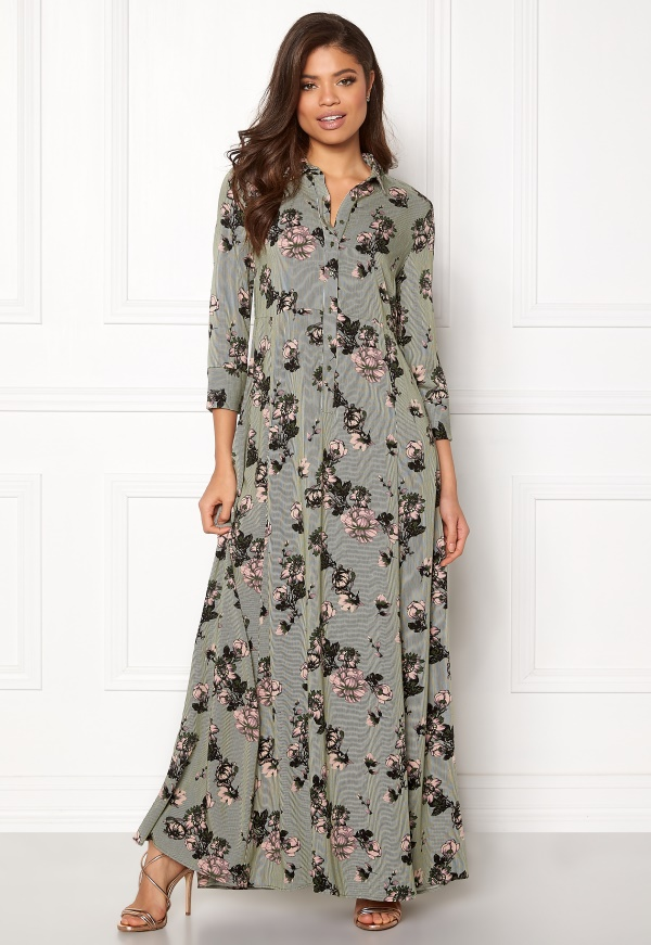 maxi dress vila available via PricePi.com. Shop the entire internet ... 6234362cf7b04