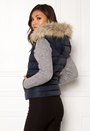 Essential Hooded Vest