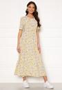 Amalie Life SS Midi Dress
