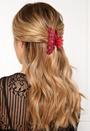 Hair Clip Stones