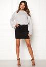 Bix Denim Skirt