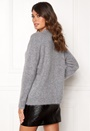 Rut O-neck Sweater