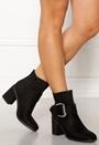 Bea Black Boot