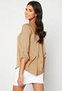 Dixie blouse