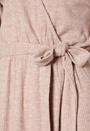 Hiba rib dress