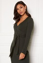 Ines knitted dress
