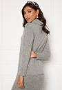 Nalia fine knitted sweater