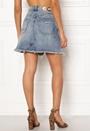 Shrunken Skirt