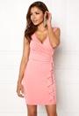 Celina ruffle dress