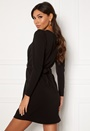 Cornelle buckle dress