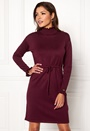 Daphne knitted dress