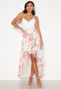 Floreale highlow dress