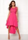 Kimberly Highlow Dress