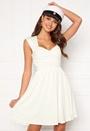 Kirily White Dress