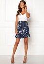 Lily flounce skirt
