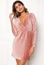 Mirelle Velvet  Dress