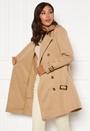 Moneglia Trench Coat