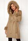 Monterosso Fur Coat