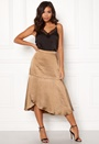 Mirage Sateen Skirt