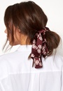 Day Silk Cruce Scarf Mini
