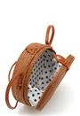 Rolling Roundie Bag