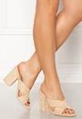 Incrociato Sandals