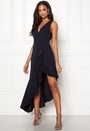Francesca V Neck Dress