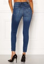 1981 Exposed Button Jeans