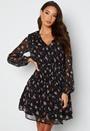 LS Laureen Dress