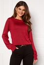 Angelica lurex sweater