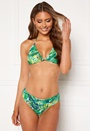 Jade traingle bra