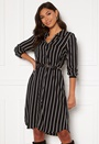Juliette shirt dress