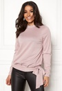 Lily lurex top