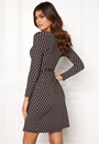 Millie wrap dress