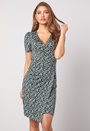 Simone ss puff dress