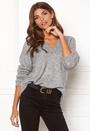 Amara V LS Sweater