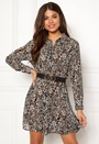 Abigail L/S Shirt Dress