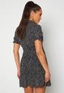 Dicthe Short Smock Dress