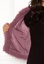 Elsa Fluffy Short Jacket