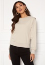 Lenka Ivy Life L/S Shoulder Sweat Jrs