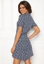 Star S/S Shirt Dress