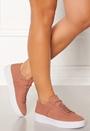 Cloud Fat Nubuck Shoe