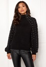 Pearlie knitted sweater