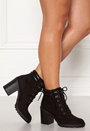 Case Chunky Lace Up Boot
