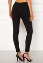 Zip Bengaline Leggings