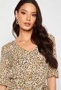 Amanda 2/4 Dress