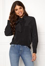 Cinna L/S Bow Top