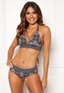 Blossom Halterneck Bikini